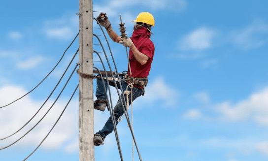 בדיקת רישיון חשמלאי מוסמך בביצוע עבודות חשמל