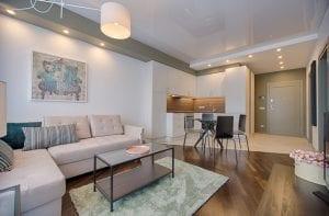 מערכת בית חכם ללא תשתית בדירה חדשה
