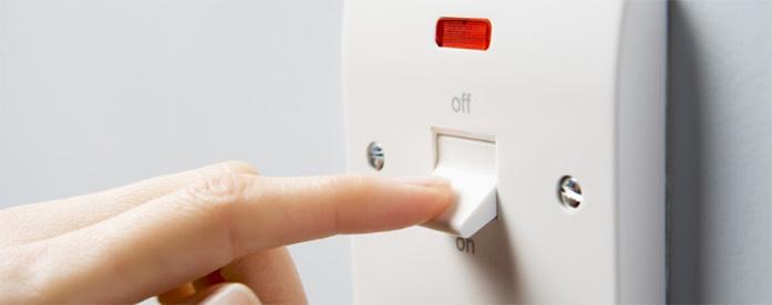 מתג חשמל מוחלף למערכת בית חכם מומלצת
